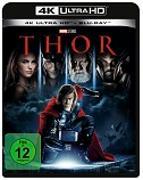 Cover-Bild zu Thor 4K + 2D BD (2 Discs) von Alan Taylor (Reg.)