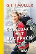Cover-Bild zu Comeback mit Backpack von Müller, Gitti