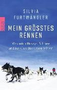 Cover-Bild zu Mein größtes Rennen von Furtwängler, Silvia