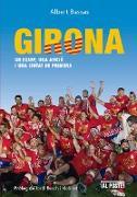 Cover-Bild zu Girona (eBook) von Pujol, Albert Bassas