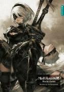 Cover-Bild zu NieR: Automata World Guide von Square Enix