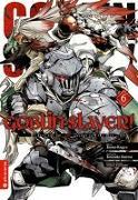 Cover-Bild zu Goblin Slayer! 06 von Kagyu, Kumo
