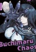 Cover-Bild zu Buchimaru Chaos 02 von Ohno, Tsutomo