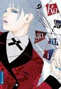 Cover-Bild zu Kakegurui - Das Leben ist ein Spiel 09 von Kawamoto, Homura