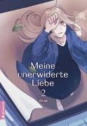 Cover-Bild zu Meine unerwiderte Liebe 02 von Tmnr