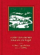 Cover-Bild zu Hinter den Sternen träumen die Engel von Fuchs, Hinter den Bergen schlafen die Sterne Joe (Hrsg.)