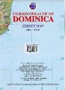 Cover-Bild zu Dominica 1 : 40.000