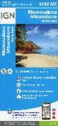 Cover-Bild zu Mayotte Mamoudzou 1:25 000. 1:25'000