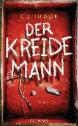 Cover-Bild zu Der Kreidemann von Tudor, C.J.
