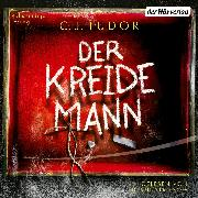 Cover-Bild zu Der Kreidemann (Audio Download) von Tudor, C.J.