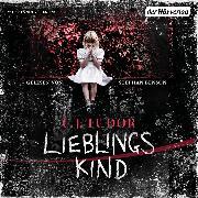 Cover-Bild zu Lieblingskind (Audio Download) von Tudor, C.J.