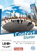 Cover-Bild zu Context Starter. Vorschläge zur Leistungsmessung von Bank, Gunhild
