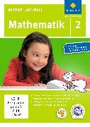 Cover-Bild zu Alfons Lernwelt. Mathematik 2. Aktuelle Ausgabe. EL von Flierl, Ute