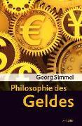 Cover-Bild zu Philosophie des Geldes von Simmel, Georg