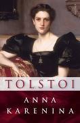 Cover-Bild zu Anna Karenina von Tolstoi, Leo