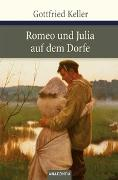 Cover-Bild zu Romeo und Julia auf dem Dorfe von Keller, Gottfried