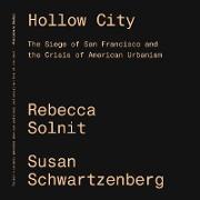 Cover-Bild zu Hollow City (eBook) von Solnit, Rebecca
