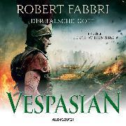 Cover-Bild zu Vespasian: Der falsche Gott (Audio Download) von Fabbri, Robert