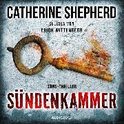 Cover-Bild zu Sündenkammer (ungekürzt) (Audio Download) von Shepherd, Catherine