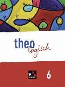 Cover-Bild zu theologisch 6 Schülerband Bayern von Bednorz, Lars