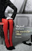 Cover-Bild zu Die russische Affäre (eBook) von Wallner, Michael