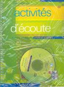 Cover-Bild zu Volume 1: Activités d'écoute - Activités d'ecoute
