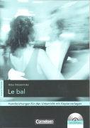 Cover-Bild zu Le bal. Handreichungen für den Unterricht von Claudel, Phillipe