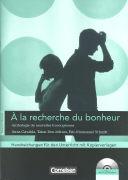 Cover-Bild zu À la recherche du bonheur. Handreichungen für den Unterricht von Blume, Otto-Michael