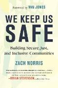 Cover-Bild zu We Keep Us Safe (eBook) von Norris, Zach