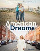 Cover-Bild zu American Dreams (eBook) von Brown, Ian