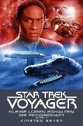 Cover-Bild zu Star Trek - Voyager 12: Kleine Lügen erhalten die Feindschaft 1 (eBook) von Beyer, Kirsten
