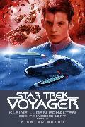 Cover-Bild zu Star Trek - Voyager 13: Kleine Lügen erhalten die Feindschaft 2 (eBook) von Beyer, Kirsten