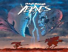 Cover-Bild zu Xerxes (eBook) von Miller, Frank