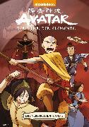 Cover-Bild zu Avatar - Der Herr der Elemente 2: Das Versprechen 2 (eBook) von Yang, Gene Luen