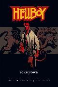 Cover-Bild zu Hellboy Kompendium 1 (eBook) von Mignola, Mike