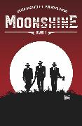 Cover-Bild zu Moonshine 1 (eBook) von Azzarello, Brian