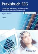 Cover-Bild zu Praxisbuch EEG von Wellach, Ingmar