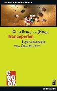 Cover-Bild zu Tranceperlen (eBook) von Benaguid, Ghita