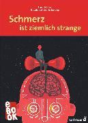 Cover-Bild zu Schmerz ist ziemlich strange (eBook) von Haines, Steve
