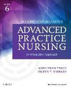 Cover-Bild zu Hamric and Hanson's Advanced Practice Nursing von Tracy, Mary Fran