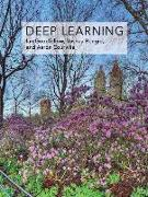 Cover-Bild zu Deep Learning von Goodfellow, Ian