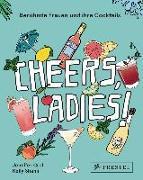 Cover-Bild zu Cheers, Ladies! von Croll, Jennifer