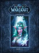 Cover-Bild zu World of Warcraft: Chroniken Bd. 3 von Blizzard Entertainment