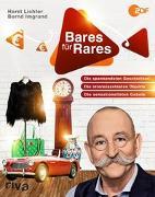 Cover-Bild zu Bares für Rares von Lichter, Horst