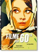 Cover-Bild zu Filme der 60er von Müller, Jürgen (Hrsg.)