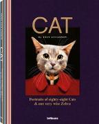 Cover-Bild zu Cat von Lucasson, Tein