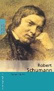 Cover-Bild zu Robert Schumann von Meier, Barbara