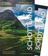 Cover-Bild zu NATIONAL GEOGRAPHIC Reisehandbuch Schottland mit Maxi-Faltkarte von Mckelvie, Robin & Jenny