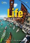 Cover-Bild zu Life Pre-Intermediate Student's Book with App Code von Hughes, John
