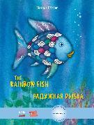 Cover-Bild zu Pfister, Marcus: The Rainbow Fish/Bi:libri - Eng/Russian